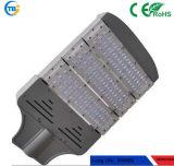 IP67 esterni impermeabilizzano l'indicatore luminoso di via esterno di alta qualità 120lm/W 100W LED