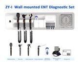 Medical Zy-I en la pared Ent Set de diagnóstico, la nueva tecnología para el lanzamiento del producto
