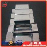 Crogiolo di molibdeno per industria di fusione della terra rara di vetro e