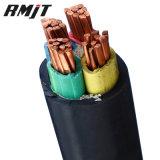 cabo distribuidor de corrente da isolação de 0.6/1kv XLPE