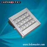 Luz de inundación al aire libre de Ledsmaster 200W LED para la corte del balompié