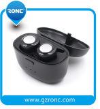 Новые продажи Tws беспроводной технологией Bluetooth наушников для мобильных телефонов