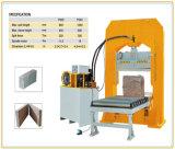 Гидровлические гранит/мрамор ломая машину для блока камня вырезывания кубического