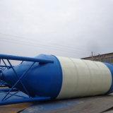 200т цемента болтами в бункере для бетонных завода заслонки смешения воздушных потоков