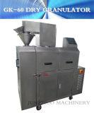 Сухой гранулаторй & завальцовка метода отжимая гранулаторя