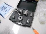 Датчик крышки IEC60061 для датчика крышки светильника E14 E26 E27 E40 СИД