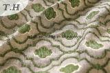 Commerce de gros 1005 Polyester tissu Chenille (FTH32118)