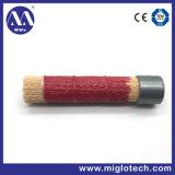 Cepillos Industriales cepillos de disco personalizado para el rebabado pulido (dB-200032)