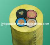 Гибкие резиновые кабель с Multicores