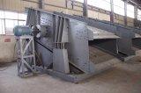 Mina de vibração Sifter Máquina de peneiramento de minério de ferro