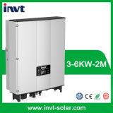 generatore solare legato griglia di monofase di 3kw/4kw/4.6kw/5kw/6kw-2m (doppio)