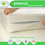 防水テリータオルのマットレスのEncasementによって合われるベッド・カバー/シート-すべてのサイズ