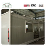 Huis van de Container van de Structuur van het Staal van China het Standaard Economische Prefab
