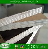 構築の型枠のパネルはとの直面されるフィルムおよび建物フレームワークのためのポプラのコアをリサイクルする