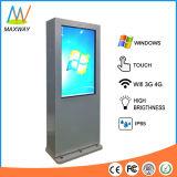 Todo el tiempo de 42 pulgadas de alto brillo de 1.500 CD/M2 Monitor LCD (MW-421OE)