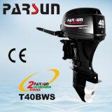 T40BWS 40HP electric démarrer le moteur extérieur