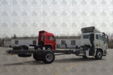 Sinotruk Hohan 160HP 4X2 Cargo liner Frame