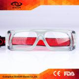 Anteojos extremos del balompié del baloncesto de la receta del deporte de las gafas de seguridad del policarbonato de Bestest