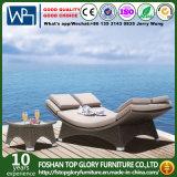 Садовая мебель патио с гостеприимной атмосферой Sun шезлонге устанавливает