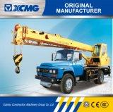 Venda quente oficial de XCMG guindaste montado guindaste do caminhão de 25 toneladas