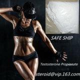 Nave segura Bodybuilding del propionato de la testosterona de la hormona esteroide de la alta calidad