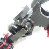 Мотоцикл Fmckl009 разделяет цилиндр вала ручного тормоза для всеобщей стандартной штанги ручки
