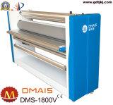 HochgeschwindigkeitsLinerless Film und kalter Film-einem doppelten Zweck dienende lamellierende Maschine (DMS-1800V)