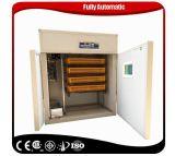 Machine complètement automatique commerciale d'établissement d'incubation de poulet d'incubateur d'oeufs d'usine