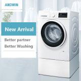 Badezimmer-Wäscherei-Metallunterlegscheibe-Speicher-Waschmaschine-Schrank