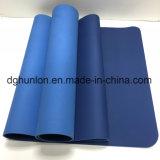 Le tapis de caoutchouc Tapis de Yoga Sport l'exercice de la méthode Pilates Mat