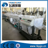 máquina del tubo doble del PVC de 16~75m m
