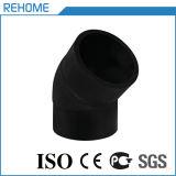 Watervoorziening 315mm HDPE ISO4427 Pijp