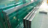 O vidro laminado com orifícios, Slot, Micky Processar