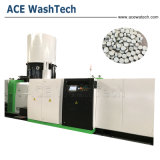 BOPP/PE/PP/HDPE LDPE/Pelletizer extrusora