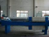 Tratamiento de Aguas Residuales de mármol y granito Filtro Prensa X50/800