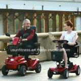 """""""trotinette"""" elétrico de quatro rodas Foldable barato de Kik do skate para o adulto"""