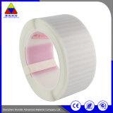 Rojo Antiestática a doble cara cinta de embalaje Seguridad autoadhesivas