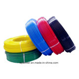 12x1,5mm DIN73378 Nylon PA6, PA11, PA12 flexible/tube en plastique