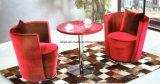 Un design moderne Cafe &Bar Table et chaise Set (LL-WST016)