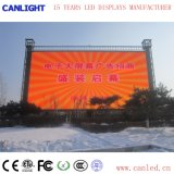 Outdoor pleine couleur P6 de la vidéo pour la publicité de l'écran à affichage LED