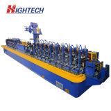 Высокая частота Ms Сварные стальные трубы производственной линии