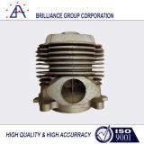 High Precision OEM Custom Aluminium Die Casting Pan (SYD0060)
