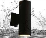 IP65 Waterdichte Openlucht LEIDENE het van uitstekende kwaliteit van de MAÏSKOLF Licht van de Muur