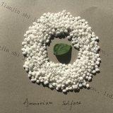 Sulfato granulado do amónio de Fertizer