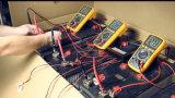 Equalizador de la batería de la transferencia de energía de la batería de plomo del AGM del gel del litio