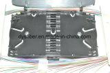 Tipo casella terminale ottica del supporto della parete della fibra
