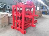 Blocchetto completamente automatico di Hfb521m che rende a macchina Hongfa la linea di produzione del macchinario pesante