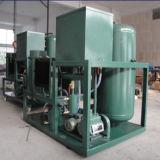 De Machine van de Raffinaderij van de Olie van de Turbine van het afval