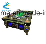 Het Ontspruiten van de Visserij van het Vermaak van de Opdringer van het muntstuk de Machine van de Arcade van de Machine van het Spel