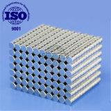 Magneten van het Neodymium van de schijf de Permanente